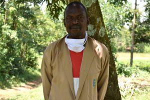 The Water Project:  Martin Kabunga