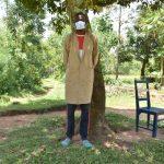 The Water Project: Emutetemo Community, Lubale Spring -  Martin Kabunga