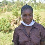 The Water Project: Mushikulu B Community, Olando Spring -  Everline Wakhiswa Rapando