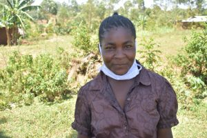 The Water Project:  Everline Wakhiswa Rapando