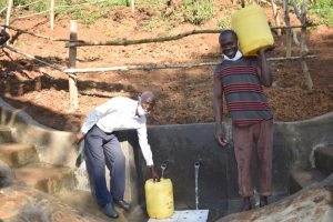 The Water Project:  Happy Faces