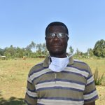 The Water Project: Mushikulu B Community, Olando Spring -  Ibrahim Chetambe