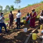 The Water Project: Mushikulu B Community, Olando Spring -  Site Management Training