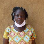 The Water Project: Mabanga Community, Ashuma Spring -  Jemimah Masai