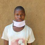 The Water Project: Mabanga Community, Ashuma Spring -  Isabella