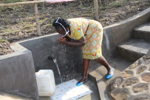 The Water Project:  Quenching Thirst