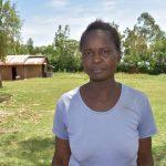 The Water Project: Emuyere Community, Kaikai Spring -  Selpher Muchenya
