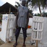 The Water Project: Lokomasama, Rotain Village -  Ibrahim Sorie Bangura