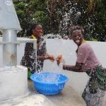 The Water Project: Lungi, Suctarr, #47 Kamara Street -  Celebrating The Well
