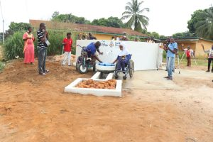 The Water Project:  At The Well Celebration
