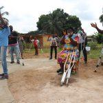 The Water Project: Lungi, Rotifunk, 22 Kasongha Road -  Dedication Celebration