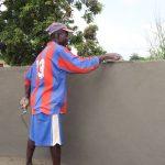 The Water Project: Lungi, Rotifunk, 22 Kasongha Road -  Pad Construction