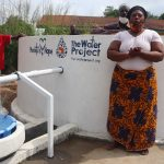 The Water Project: Lungi, Rotifunk, 22 Kasongha Road -  Speech At The Dedication