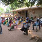 The Water Project: Lokomasama, Satamodia Village -  Covid Discusssion