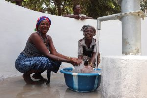 The Water Project:  Celebrating The Well