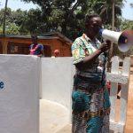 The Water Project: Lokomasama, Satamodia Village -  Rugiatu Kamara