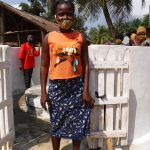 The Water Project: Lokomasama, Rotain Village -  Nanah B