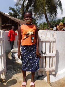 The Water Project:  Nanah B