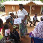 The Water Project: Lokomasama, Rotain Village -  Bad Hygiene Poster