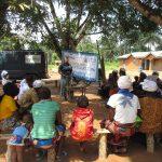 The Water Project: Lokomasama, Rotain Village -  Balanced Diet Lesson