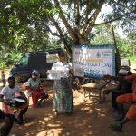 The Water Project: Lokomasama, Rotain Village -  Hygiene And Sanitation Training