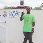 The Water Project: Lungi, Rotifunk, 22 Kasongha Road -  Sahr D