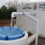 The Water Project: Lungi, Rotifunk, 22 Kasongha Road -  Clean Water Flowing
