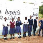 Kimuuni Secondary School update from the field