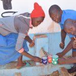 Kamuwongo Primary School update from the field