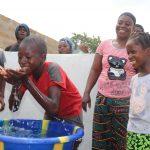 The Water Project: - Kamasondo, Borope Village, Main Motor Rd. Junction