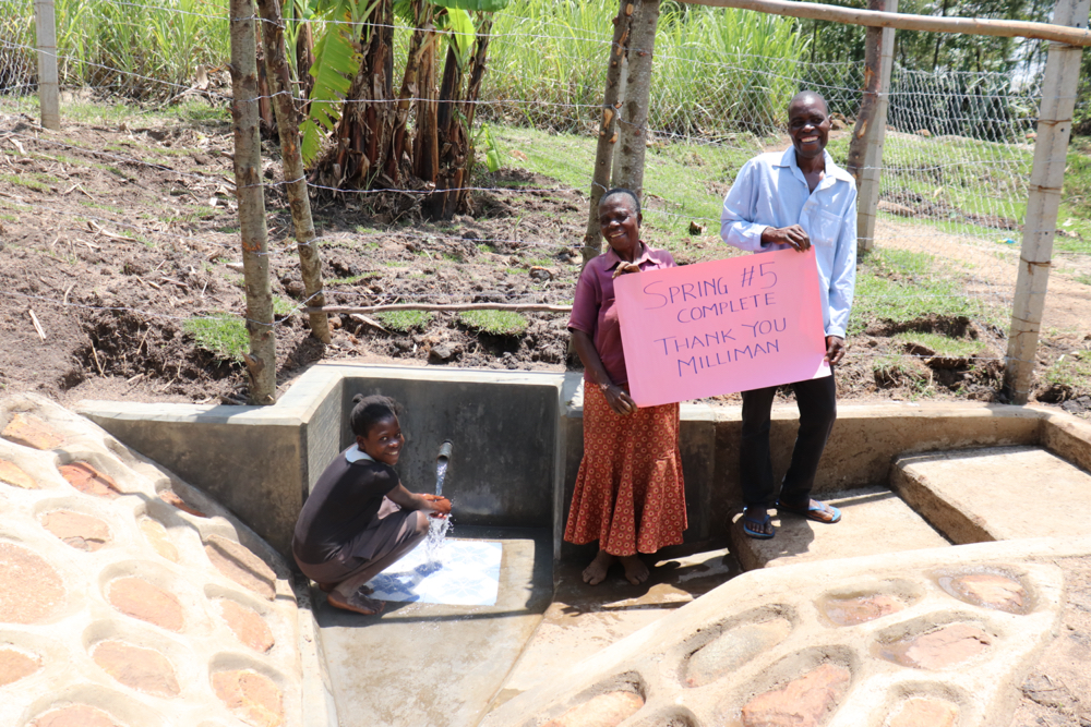 The Water Project : 9-kenya20234-all-smiles