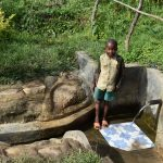 See the Impact of Clean Water - Litinyi Spring