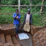 See the Impact of Clean Water - Elijah Kwalanda Spring