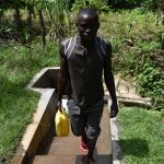 See the Impact of Clean Water - Shivina Spring