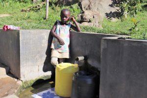 Giving Update: Kusimba Spring