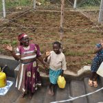 Indulusia Community, Wanyama Spring