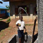 The Water Project: - Kapsegeli KAG Primary School