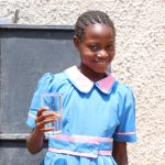 The Water Project: - St. Joakim Buyangu Primary School