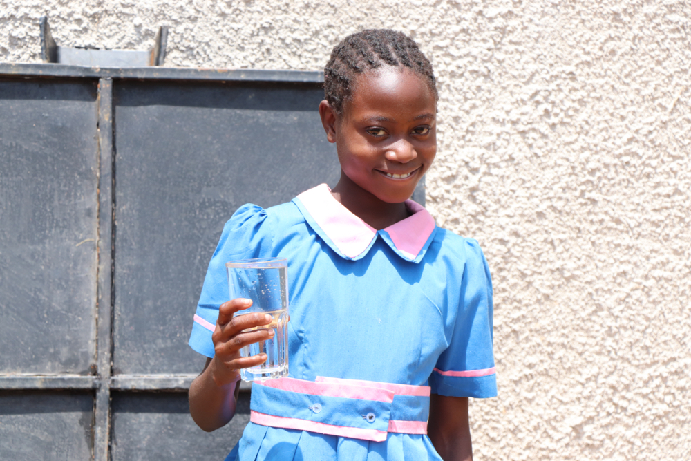 The Water Project : kenya21225-water-celebrations-1