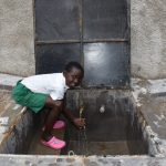 The Water Project: - Mwembe Primary School