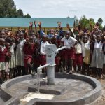 The Water Project: - Muriola Primary School