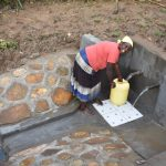 The Water Project: - Ematetie Community, Amasetse Spring