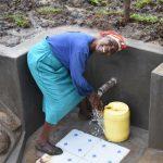The Water Project: - Musango Community, Wambani Spring