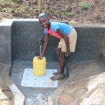 Ikoli Community, Odongo Spring