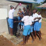 The Water Project: - St. Benedict Emutetemo Primary School