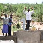 The Water Project: - Lema Community A