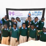 The Water Project: - Mung