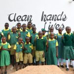 The Water Project: - Ndithi Primary School