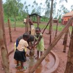 The Water Project: - Marongo-Kahembe Community