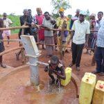 The Water Project: - Rwenziramire Community
